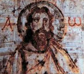 Je suis l'alpha et l'oméga, dit le Seigneur Dieu, je suis celui qui est, qui était et qui vient, le Tout-Puissant